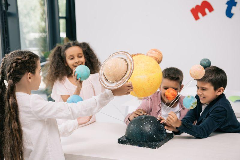 Flexibilität im Unterricht bedeutet Spaß am Lernen